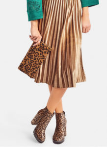 Kopertówka Leopard Got Love