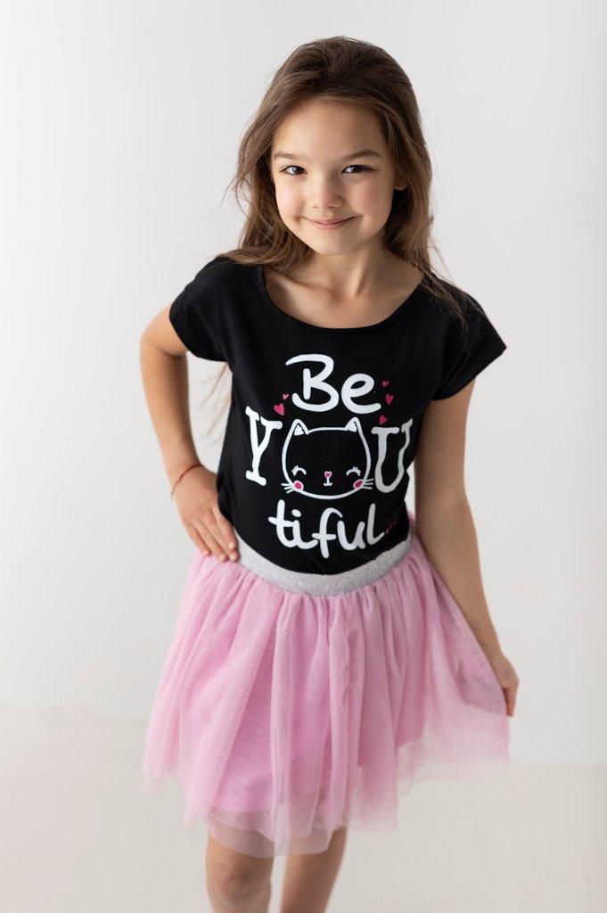T shirty idealne dla małych dziewczynek