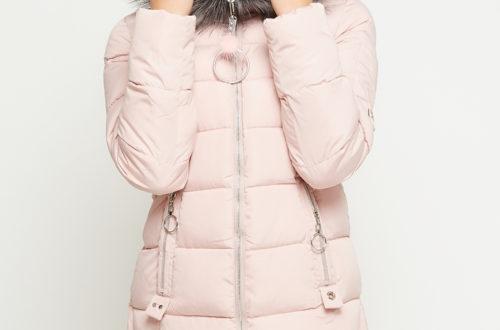 tanie kurtki zimowe damskie
